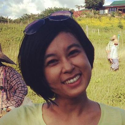 Alisa Sinwattanakul