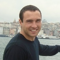 Boris Teodosiev