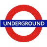 London Underground (Tube)
