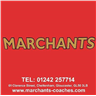 Marchants Coaches
