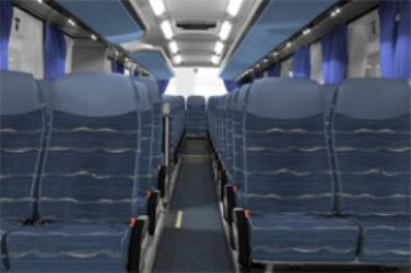 Interior seating