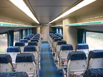 Xplorer Economy Carriage