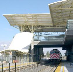 Millbrae Transit Center