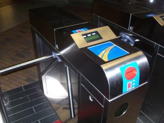 OPUS ticket system