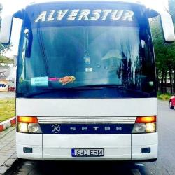 ALVERS TUR Bus
