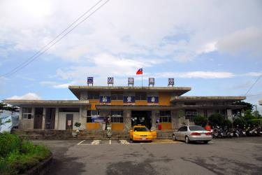 Shoufeng Station
