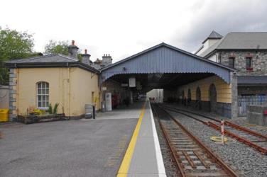 Killarney Railway Station