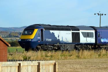 ScotRail InterCity
