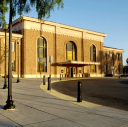 San Jose Diridon Station