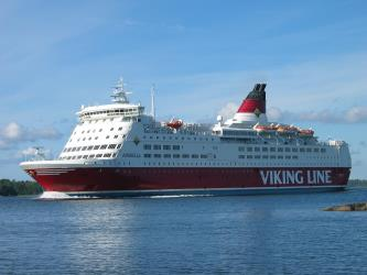 Viking Line MS Amorella