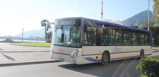 Busitalia - Sita Nord bus side