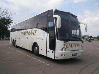 Temptrans bus