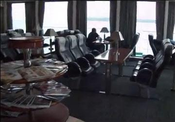 Commodore Clipper Lounge
