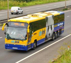 Scottish Citylink 54031
