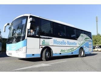 Mosell-Navette bus