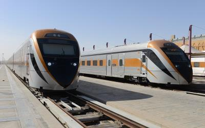 New passenger trains