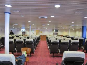 Normal Ferry Seats