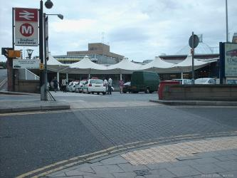 Bradford Interchange