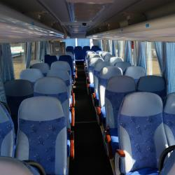 AvtoFavorit bus seats