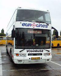 Volan and Euorlines International