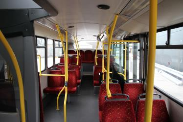Yourbus Interior
