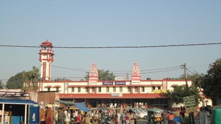 Haridwar Junction