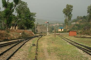 Kangra Mountain Railway