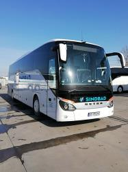 Setra 55 seater bus