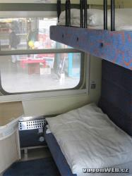 PKP sleeping cars