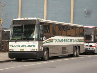 Trans-Bridge Bus