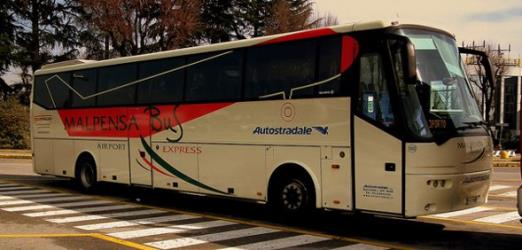 Malpensa Airport Bus