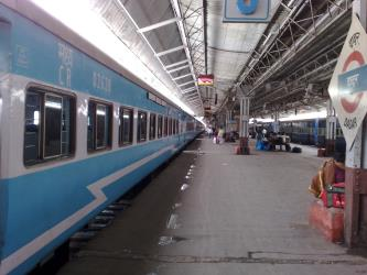 Jan Shatabdi Express