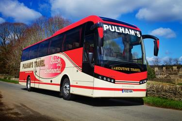 Pulhams bus