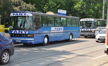 Fany buses