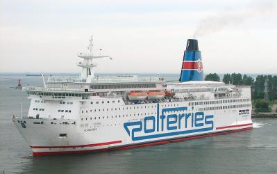 Pollferries