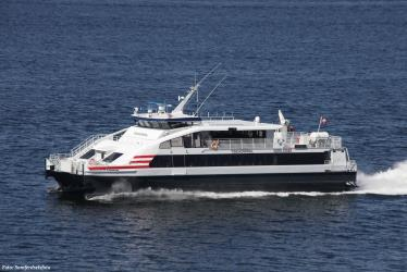 Norled Tideadmiral Ferry