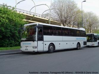 Autoticino bus