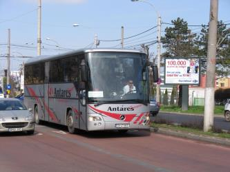 Antares Transport bus