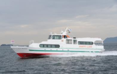 Ferry New Kasoka