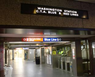Washington Station