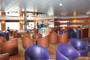 Ferry Lounge