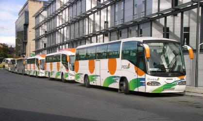 Transportes Pesa Bus