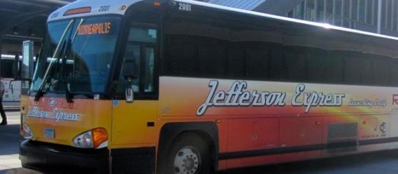 Jefferson Express Line