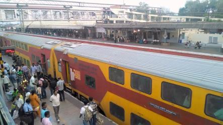 Express at Vellore